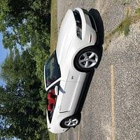 2010 mustang GT Premium
