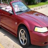 1999 Ford Mustang Conv GT $5200 obo