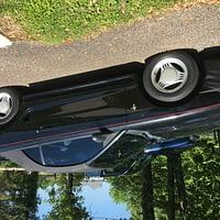 95 Mustang Convertible V6