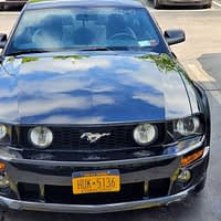 2005 stage 1 mustang 21000 miles