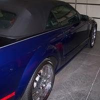 2007 Roush Roadster Convertible